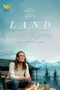 دانلود فیلم زمین Land 2021