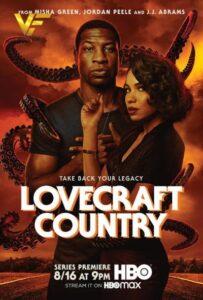 دانلود سریال کشور لاوکرافت Lovecraft Country