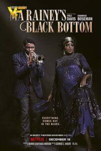 دانلود فیلم پایین سیاه ما رینی Ma Rainey's Black Bottom 2020