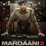 دانلود فیلم هندی مردانگی 2 Mardaani 2 2019 دوبله فارسی