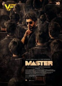 دانلود فیلم هندی استاد Master 2021