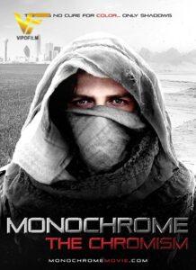 دانلود فیلم اکشن تک رنگی: آفرینش رنگ Monochrome: The Chromism 2019