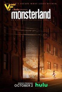 دانلود سریال سرزمین هیولا Monsterland