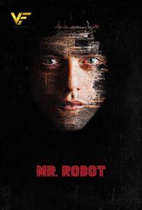 دانلود سریال مستر ربات Mr. Robot دوبله فارسی