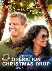 دانلود فیلم عملیات محموله کریسمس Operation Christmas Drop 2020