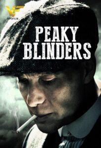 دانلود فصل ششم سریال پیکی بلایندرز Peaky Blinders