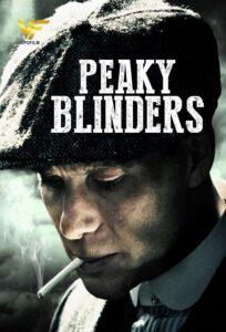 دانلود سریال پیکی بلایندرز Peaky Blinders