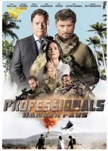 دانلود سریال حرفه ای ها Professionals