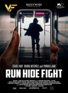 دانلود فیلم بدو، پنهان شو، مبارزه کن Run Hide Fight 2021