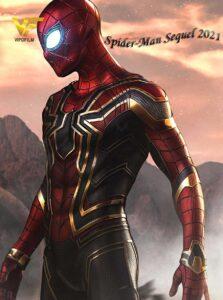 دانلود فیلم مرد عنکبوتی دنباله دور از خانه Untitled Spider-Man Sequel 2021