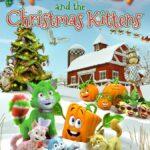 دانلود انیمیشن 2019 Spookley & Christmas Kittens دوبله فارسی