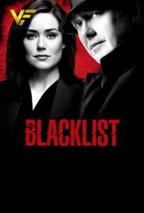 دانلود فصل هشتم سریال لیست سیاه The Blacklist