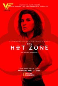 دانلود سریال منطقه پرخطر The Hot Zone