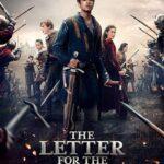 دانلود سریال نامه ای برای پادشاه The Letter for the King