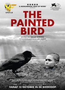 دانلود فیلم پرنده رنگین The Painted Bird 2020 دوبله فارسی