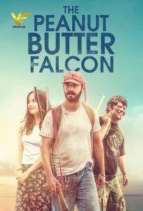 دانلود فیلم شاهین کره بادام زمینی 2019 The Peanut Butter Falcon دوبله فارسی