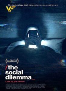 دانلود مستند معضل اجتماعی The Social Dilemma 2020 دوبله فارسی