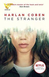 دانلود سریال غریبه The Stranger