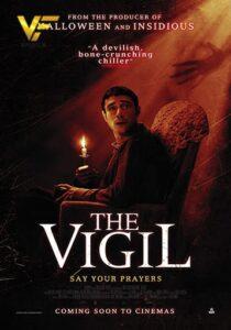 دانلود فیلم بیخوابی 2021 The Vigil