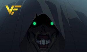 دانلود انیمیشن جادوگر : کابوس گرگ The Witcher: Nightmare of the Wolf 2021