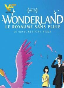 دانلود انیمیشن سرزمین عجایب The Wonderland 2019 دوبله فارسی