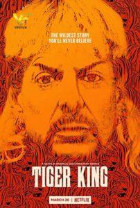 دانلود سریال ببر شاه Tiger King