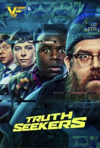 دانلود سریال جویندگان حقیقت Truth Seekers