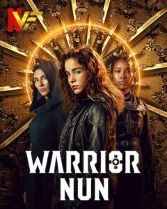 دانلود سریال راهبه جنگجو Warrior Nun