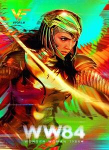 دانلود فیلم زن شگفت انگیز 2 Wonder Woman 1984 2020 دوبله فارسی