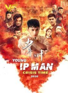 دانلود فیلم ایپ من جوان: زمان بحران Young Ip Man: Crisis Time 2020
