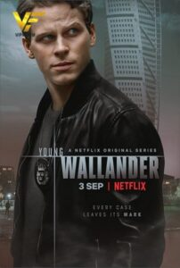 دانلود سریال والاندر جوان Young Wallander