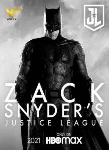 دانلود سریال لیگ عدالت زک اسنایدر Zack Snyder's Justice League 2021