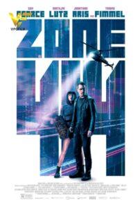 دانلود فیلم منطقه 414 (Zone 414 (2021