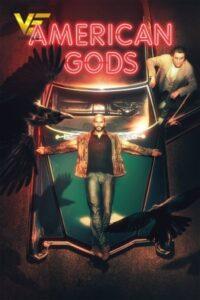 دانلود فصل سوم سریال خدایان آمریکایی American Gods