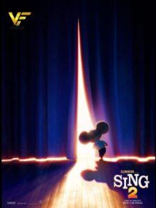 دانلود انیمیشن آواز 2 (Sing 2 (2021