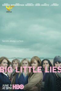 دانلود سریال دروغ های کوچک و بزرگ Big Little Lies