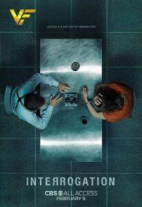 دانلود سریال بازجویی Interrogation