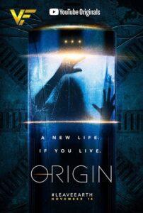 دانلود سریال سرآغاز Origin