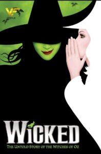 دانلود فیلم شرور Wicked 2021