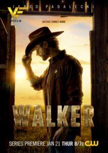 دانلود سریال واکر 2021 Walker