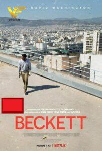 دانلود فیلم بکت 2021 Beckett