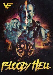 دانلود فیلم جهنم خونین Bloody Hell 2020
