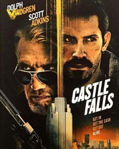 دانلود فیلم قلعه سقوط می کند Castle Falls 2021