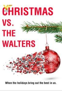 دانلود فیلم کریسمس در مقابل والترها Christmas vs. The Walters 2021