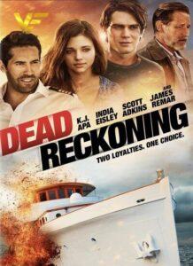 دانلود فیلم موقعیت یابی کورکورانه Dead Reckoning 2020 دوبله فارسی