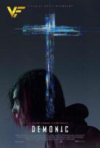 دانلود فیلم اهریمنی Demonic 2021