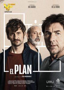 دانلود فیلم نقشه The Plan 2020