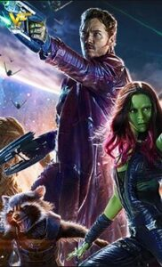 دانلود فیلم نگهبانان کهکشان Guardians of the Galaxy 3 2021