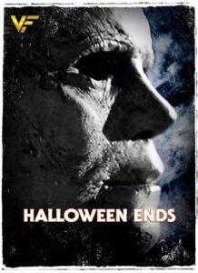 دانلود فیلم پایان هالوین Halloween Ends 2022