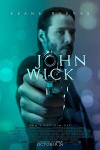 دانلود فیلم جان ویک John Wick 2014